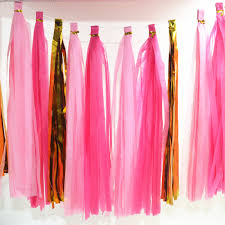 Home Decor Events Online Get Cheap Paper Ribbon For Balloons Aliexpress Com