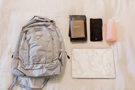 The travel light method hej doll simple modern living by