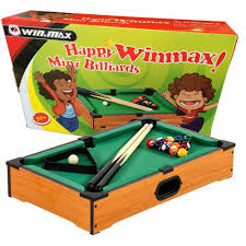pool table activity game for kids or stress relief for adults