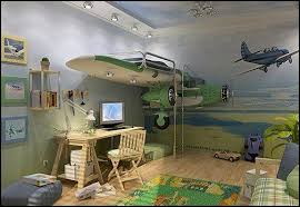 airplane bedroom decor cute bedroom ideas classical decorations versus modern design