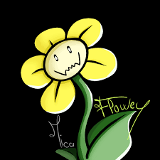 underswap sans redraw by pastelumbreon on deviantart a flower you shouldn t trust by micatochelabrioche on