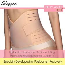 belly wrap belly wrap plus shapee