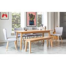 Kitchen Bench And Table Dining Table Sets Wayfair Co Uk