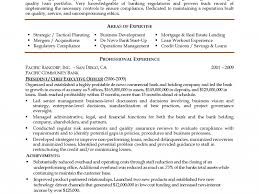 Executive Summary Sample For Resume by Interesting Sample Executive Summary For Resume Surprising