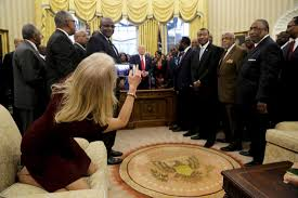 twitter reacts to kellyanne conway u0027s feet on oval office couch
