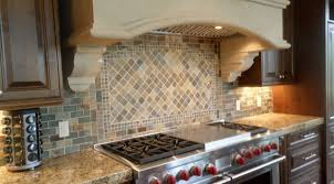 slate backsplash kitchen slate kitchen backsplash traditional los angeles by lunada