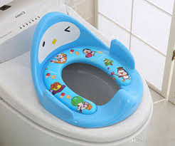 2017 kids toilet toddlers pot baby potty trainer boys girls toilet