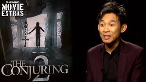 turing movie james wan talks about the conjuring 2 2016 youtube