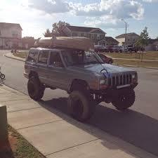 cherokee jeep 2001 real rides skyjacker suspensions