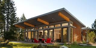 Inspiring Prefab Office Design Prefab Modern Cabin Home Design Ideas
