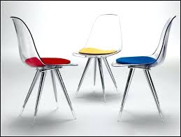 Perspex Dining Chairs Dining Chairs Clear Perspex Dining Table And Chairs Clear