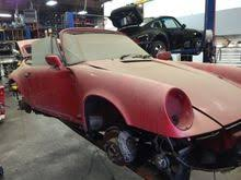 salvage porsche 911 for sale cars and chassis los angeles dismantler specializing in used