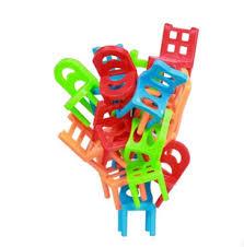 chaise plastique enfant abs heureux pyramide en plastique mini chaise jeux enfants tôt