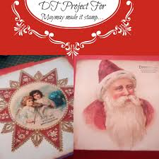 Home Decoration Pieces by Maymay Made It Stamps Design Team Video Home Decor Pieces Youtube