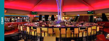 Vegas Storage Bar Table Stratosphere Casino Cbar Las Vegas Live Dj Music Dj Mac At