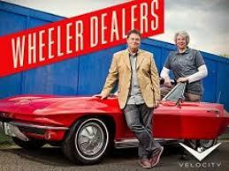 wheeler dealers porsche 944 wheeler dealers season 6 free series