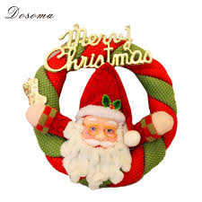 Hanging Decorations For Home Online Get Cheap Door Hanging Circle Aliexpress Com Alibaba Group