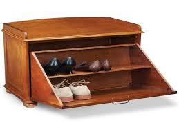 Shoe Bench Storage Entryway Shoe Bench Storage Solution For Family Entry U2014 The Wooden Houses