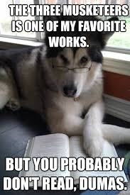Pun Dog Meme - condescending literary pun dog memes quickmeme
