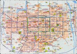 Map Of Athens Greece by Xian Introduction U0026 Tourist Maps China Maps Map Manage System Mms