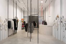 Garment Shop Interior Design Ideas Jewelry Store Retail Design Blog