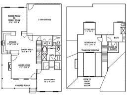 2 bedroom townhouse 1st floor master bedroom deer valley townhomes