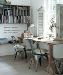 Home Office Decorating Ideas Fascinating 25 Vintage Office Decorating Ideas Inspiration Of