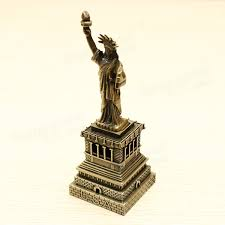 statue of liberty vintage crafts home decoration ornament