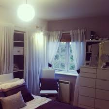 small bedroom ideas ikea small bedroom big heart and lots of storage ikea hackers
