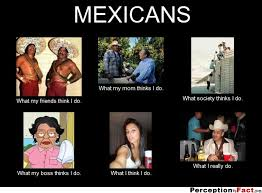 Drunk Mexican Meme - part 1 multicultural education liz green