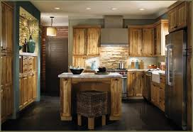 Unassembled Kitchen Cabinets Lowes Assembled Kitchen Cabinets Country Oak Classic Door Assembled