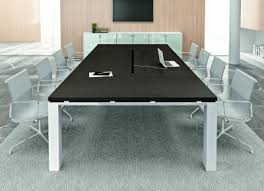 Extendable Boardroom Table Rectangular Boardroom Tables Jet Evo 2400mm X 1240mm
