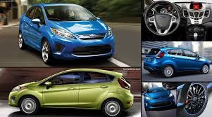 ford fiesta 2011 pictures information u0026 specs