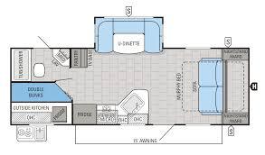 jayco trailers floor plans 2016 white hawk travel trailer floorplans u0026 prices jayco inc