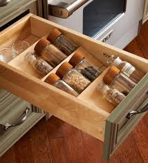 kitchen cupboard interior storage 25 modern ideas to customize kitchen cabinets storage and organization