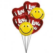 balloon arrangements chicago chicago balloon delivery send balloon bouquets