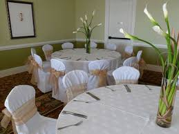 Rent Table And Chairs by Best 25 Chair Covers For Rent Ideas On Pinterest Bridal Shower