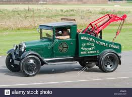 Classic Ford Truck Images - old ford tow truck stock photos u0026 old ford tow truck stock images