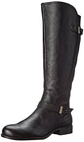 naturalizer womens boots size 12 amazon com naturalizer s joan boot knee high