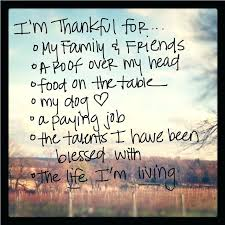 i am grateful quotes also i am thankful for quotes thanksgiving 51