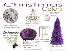 Home Decorating Color Palettes by 8 Beautiful Bejeweled Color Schemes For Holiday Home Decorating
