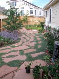 alternatives to grass in backyard 9 lawns nc state extension publications