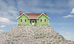 blanket real estate mortgages