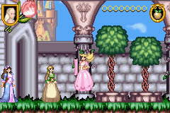 play barbie u2013 princess pauper play game boy