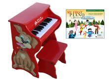 musical christmas gifts