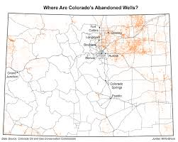 Aurora Colorado Map by Colorado U0027s Role In California U0027s Porter Ranch Disaster Boulder Weekly