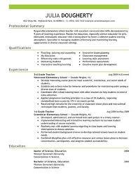 Resume Example Teacher by Sample Resume Teacher Critical Nurse Sample Resume Bid Sheet