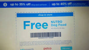free dog food at petco today only 4 19 2017 youtube