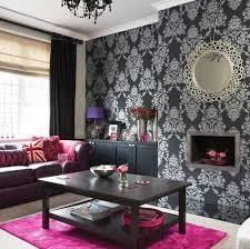 sch ne tapeten f rs wohnzimmer schöne tapeten fürs wohnzimmer inneneinrichtung ideen im grau