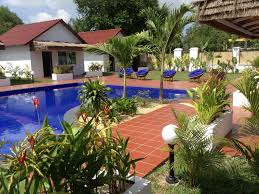 best price on french garden resort in sihanoukville reviews